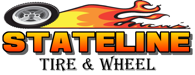 Welcome to Stateline Tire in Parker, AZ 85344